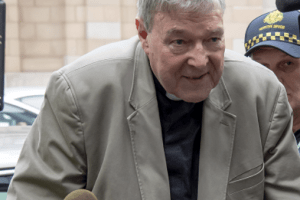 ODBIJENA ŽALBA DŽORDŽA PELA – Kardinal pedofil ostaje u zatvoru