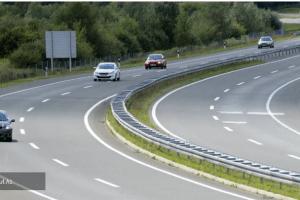 Avion prisilno sletio na auto-put u Hrvatskoj