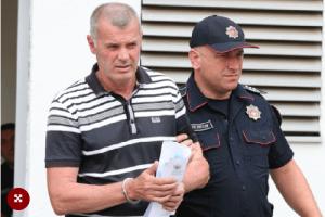 Nikšićanin negirao ratne zločine u Foči