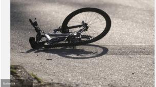 Uhapšen osumnjičeni: Vozilom oborio biciklistu pa pobjegao