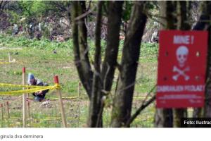 Poznat identitet stradalih deminera, pokušali podići protivpješadijsku minu sa zemlje