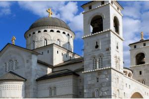 Radulović: Ostvarenje sna da se rasparča Crna Gora nije moguće bez sunovrata Evrope