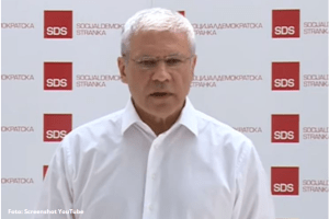 Tadić: Sve što je Vučić rekao o meni i prisluškivanju je notorna laž