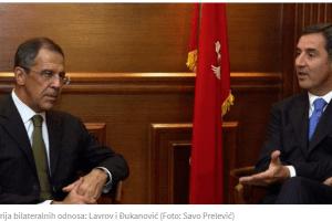MINISTARSTVO INOSTRANIH POSLOVA RUSIJE OCIJENILO: Mogli smo sarađivati, da Podgorica nije okrenuta samo prozapadnom kursu