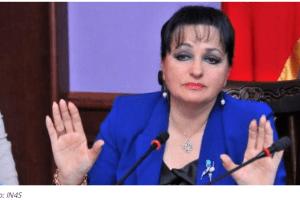 Izbjegla pitanja novinara: Vesna Medenica bez izvinjenja napustila događaj