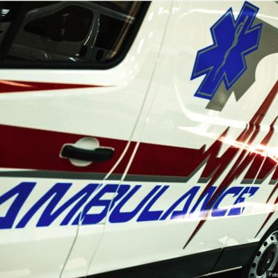 Rožaje: Žena ranjena u blizini zgrade policije!