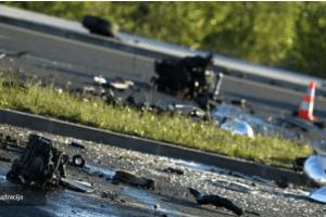 Vozilo sletjelo sa magistrale, poginuo mladić iz Pljevalja