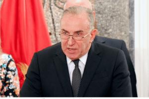 Ni Stanković nije dostavio izvještaj o aferi Koverat