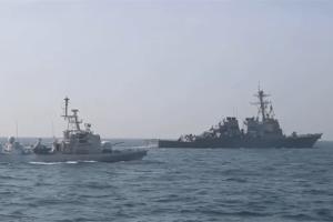 Posada sjevernokorejkskog broda ZAPUCALA na Ruse!