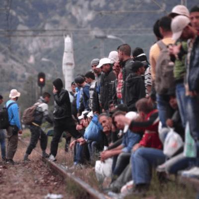 Grčka vlada pooštrava mjere zbog priliva migranata