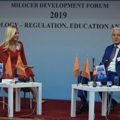 Marković na Miločerskom razvojnom forumu: Za odgovoran odnos prema životnoj sredini važna oštra kaznena politika