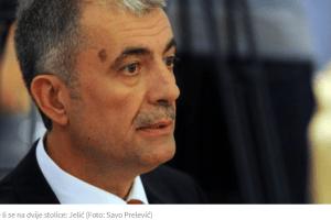 Sud ćuti 16 mjeseci o Jelićevom angažmanu u Prvoj banci