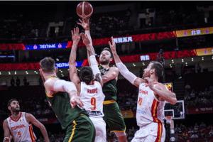 Ludnica na Mundobasketu: Australija pala u drugom produžetku, Španija nakon velike drame u finalu!