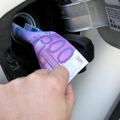 Država od akciza na gorivo prihodovala više od 100 miliona eura