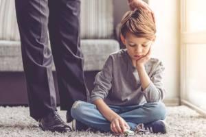 Razveli se i ostavili sina: Dijete živjelo bez struje, vode i grijanja