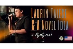 """Sjutra u Pljevljima gostuje Američki džez sastav """"Laurin Talese & A Novel Idea"""""""