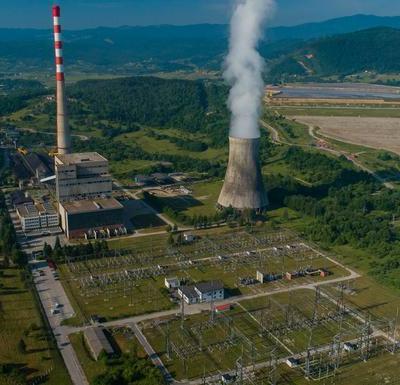 Tri ponude za ekološku rekonstrukciju TE: Đukanović i Bemax u konzorcijumu iz Kine