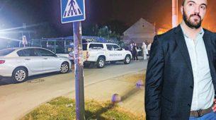 Podgoričanin upucan u Novom Sadu tjelohranitelj košarkaša Nikole Pekovića