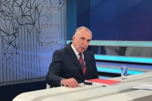 Stanković ostaje na čelu VDT-a