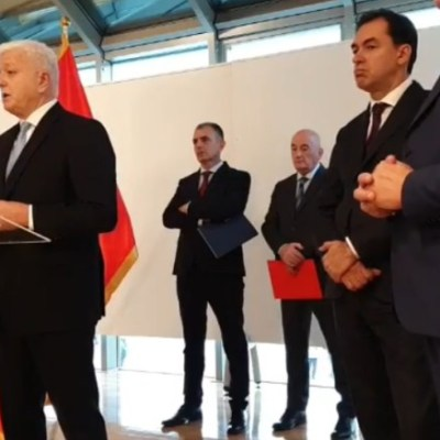 Marković: Vlada u Pljevlja ulaže 100 miliona eura