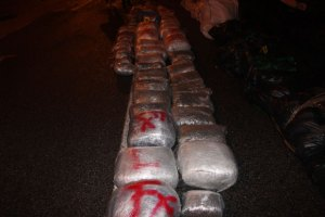 Pljevljaci pristali na 14 godina robije: Švercovali 800 kilograma skanka