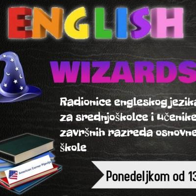 U Američkom uglu besplatne radionice engleskog jezika sa djecu i srednjoškolce