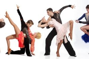 Plesna škola BLACKPOOL počinje sa radom