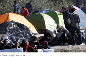Migranti iz Crne Gore nesmetano ulaze u BiH: Bilećani traže da se zatvori GRANICA!