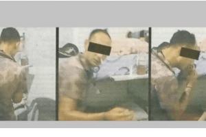 """Zatvorenik se drogira u ZIKS-u: """"Šmrkam, snimaj slobodno"""""""