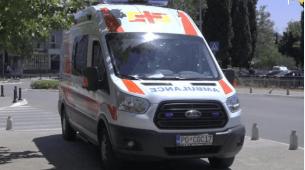 Pacijent brže do bolnice nego Hitna pomoć do njega