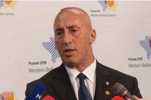 Haradinaj: Spriječio sam pljačku na Kosovu od 10 milijardi eura