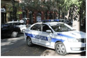 Filmska pljačka banke u Subotici: Maskirani lopov odnio džak sa oko milion eura