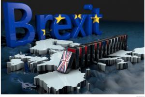 Postignut dogovor o Brexitu