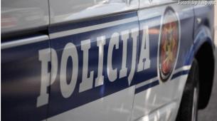 U Podgorici uhapšen maloljetnik: Zapalio devet vozila