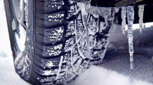 Zimske gume obavezne od 15. novembra
