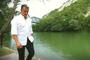 """IVAN MILINKOVIĆ: """"Ibar ust'o protiv brega"""""""