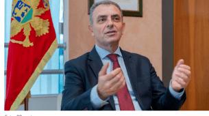 """Hrapović: """"Budžet za zdravstvo za sljedeću godinu 34 miliona veći, Vlada pokazala ODGOVORNOST…"""""""