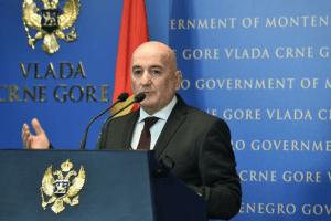 Nurković ne može garantovati da će prioritetna dionica biti završena do 30. septembra