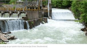 BIZNIS PLAN ZA PRVIH 13 GODINA – Koliku zaradu planiraju graditelji mHE: Gazdama Hidroenergije 14 miliona
