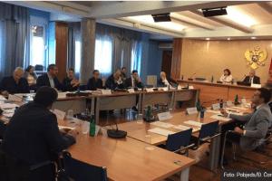 Odbor za antikorupciju nije uspio da čuje mišljenje direktora ASK Radonjić nije došao na konsultativno saslušanje