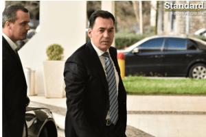 Pažin: Zbog slučaja Vujošević, Stanković trebalo da se distancira i prenese ovlašćenja