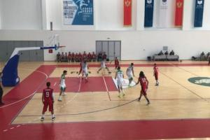 Pljevlja se prošetala kroz Kotor, Rudar ubjedljiv protiv Tara basketa