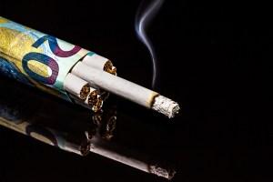 Pušenje do sada koštalo 34.000 eura