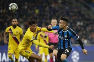 "Barsa slavila na ""Meaci"", Dortmund ide dalje, ispao Ajaks"