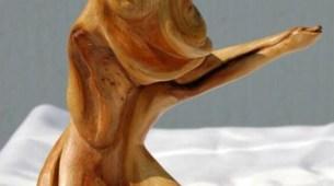 Ljudske sudbine u figurama od kleke, drena i vrbe