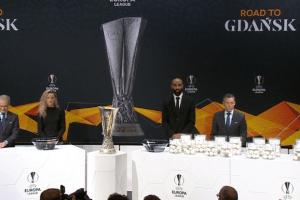 Liga Evrope: Arsenal protiv Olimpijakosa, Sevilja ide u Rumuniju, Junajted u Belgiju, a Inter u Bugarsku