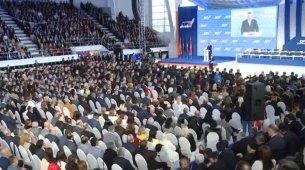 Osmim kongresom DPS demonstrirao snagu, tiho skrajnuti kompromitovani kadrovi