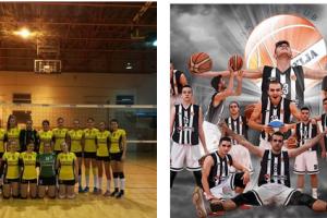 Odbojkašice Rudara i košarkaši K.K.Pljevlja bilježe nove pobjede