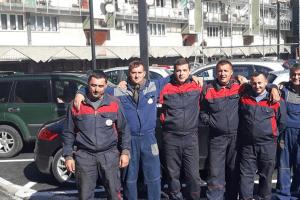 """Saopštenje radnika D.O.O. """"Grijanje"""" povodom potpisanog sporazuma sa opštinom Pljevlja"""