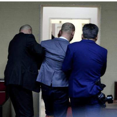 Mandić, Knežević i Zogović još u pritvoru, ostali pušteni